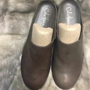 Cole Haan Nike Air Mules- Size 8 (New)